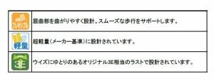 アシックス商事 レディース TEXCY テクシー カジュアルシューズ TL-11420 ブラック