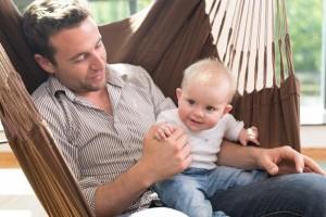 LA SIESTA(ラシエスタ) hammock chair basic チェアハンモック ベーシック MOC