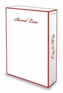 セカンド・ラブ DVD-BOX TCED-2676