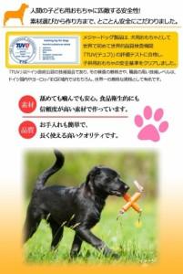 MAJOR DOGメジャードッグ ペット用おもちゃ Dog X