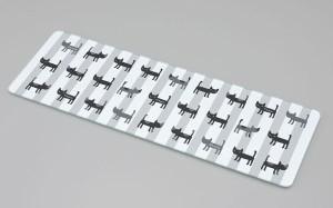 Belca(ベルカ) キッチントッププレート KTP-KN1545・キャット