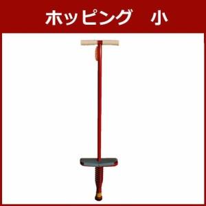 ホッピング 小 カラー:赤 バランススポーツ HP-90