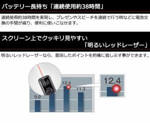 Canon(キャノン) レーザーポインター レッドレーザー PR110-RC