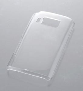 SMC-PH01 docomo スマートフォン P-07C専用ソフトポリカケース