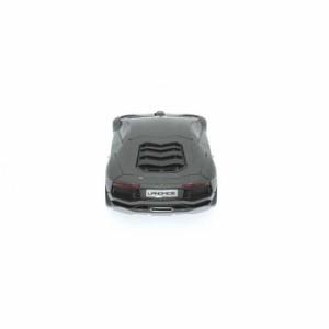 LANDMICE Lamborghini LP700 2.4G無線マウス 1750dpi グレー LB-LP700-4-GR(支社倉庫発送品)