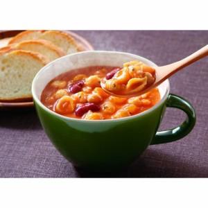 麻布タカノ カフェ飯シ 具だくさんスープトマトチャウダー20個セット AZB0915X20(支社倉庫発送品)