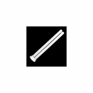 PANASONIC ツイン蛍光灯28Wクール色 FPL28EX-D(支社倉庫発送品)