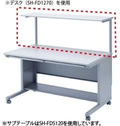 サブテーブル(支社倉庫発送品)