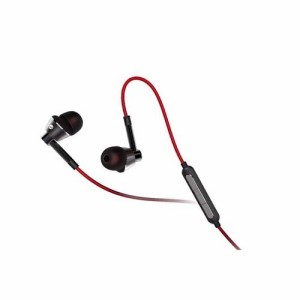 1MORE Piston Earphone Black 1M301(支社倉庫発送品)