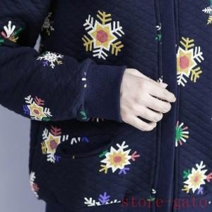 コート アウター ジャケット カーディガン ショート丈 レディース ブルゾン ジャンパー コーディガン 暖かい キルティング