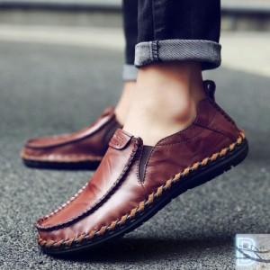 革靴 ビジネスシューズ 歩きやすい 靴 50代 カジュアルシューズ メンズ 40代 紳士用 ローカット