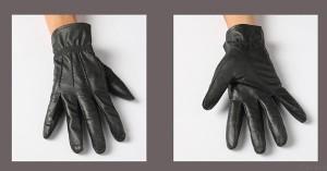 """""""手袋 革手袋 メンズ手袋 本革 紳士手袋 メンズ レザーグローブ レザー 防寒手袋 シープスキン 羊革 手袋 本革手袋 ライダースグローブ バ"""""""