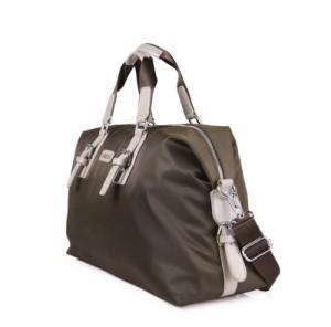 バッグ メンズ レディースショルダーバッグ 男女兼用 2way 大容量 アウトドアバッグ カジュアルシーン旅行 ビジネス かばん 肩掛け
