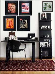 アート 絵画 壁掛け 写真 壁飾り フレーム おしゃれ 雑貨 / LIFE グレースケリー