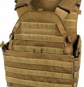 【FLYYE】MOLLE LT6094 Vest CB ベスト サバイバル/ミリタリーFY-VT-M017-CB