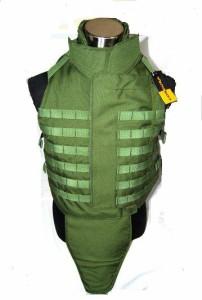 【FLYYE】Outer Tactical Vest OD タクティカルベスト サバイバル/ミリタリーFY-VT-T001-OD