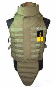 【FLYYE】Outer Tactical Vest RG タクティカルベスト サバイバル/ミリタリーFY-VT-T001-RG