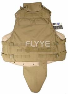 【FLYYE】Outer Tactical Vest KH タクティカルベスト サバイバル/ミリタリーFY-VT-T001-KH