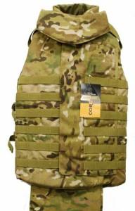 【FLYYE】Outer Tactical Vest MC タクティカルベスト サバイバル/ミリタリーFY-VT-T001-MC