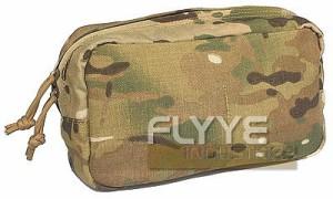 【FLYYE】MOLLE Accessories Pouch MC アクセサリーズポーチ サバイバル/ミリタリーFY-PH-C007-MC