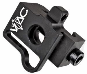 VTAC タイプ スリング アタッチメント サバイバル/ミリタリーKW-OT-47-BK