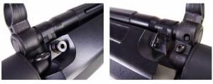 LayLax(ライラクス) F.FACTORY HK ハンドガードロックピン サバイバル/ミリタリーSK-4582109581384
