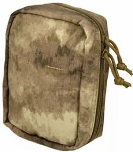 【FLYYE】Medical First Aid Kit Pouch A-TACS メディカルファーストエイドキットポーチ サバイバル/ミリタリー FY-PH-C006-AT