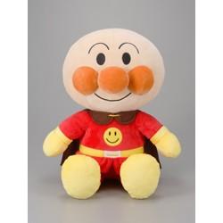 365日即日出荷★代引・送料無料★ アンパンマン ふわりん スマイルぬいぐるみ Mサイズ (アンパンマン) セガトイズ TOYS おもちゃ