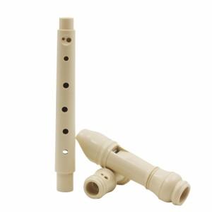ソプラノリコーダー 8ホール 楽器 ミュージカルフルート 子供 おもちゃ 楽器 教育ツール