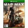 【新品】XboxOneソフト マッドマックス MV6-00001...