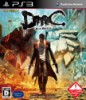 【中古】 PS3 DmC Devil May Cry