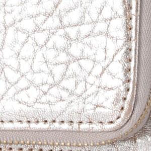 d85071270078 ペルケ(perche')/財布(厚口シープタッセル付き二つ折り財布. カラー(01)