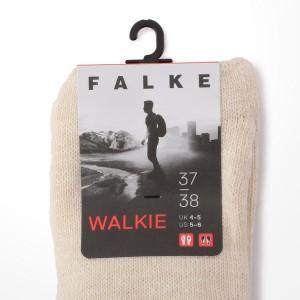 ビショップ(レディース)(Bshop)/【FALKE】16080 COTTON WALKIE / WOMEN