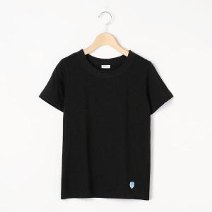 ビショップ(レディース)(Bshop)/【ORCIVAL(オーシバル)】ワイドバインダー 半袖Tシャツ WOMEN