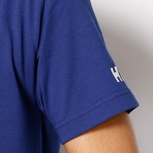 ヘリーハンセン(HELLY HANSEN)/【HELLY HANSEN】半袖Tシャツ(ユニセックス ショートスリーブオーシャンロゴティー)