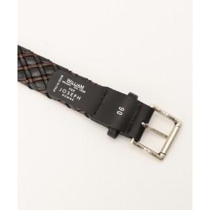ジョゼフ オム(JOSEPH HOMME)/【Made in Italy】 hand blade mesh BELT ベルト
