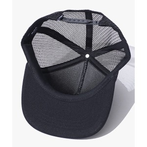 ナノ・ユニバース(メンズ)(nano universe)/【RVCA】別注HEXED MESH CAP