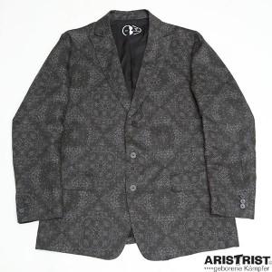 アリストトリスト(ARISTRIST)/ATエルネストジャケット