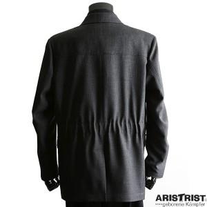 アリストトリスト(ARISTRIST)/ATキューバジャケット