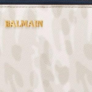 バルマン(BALMAIN)/長財布