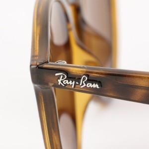 シップス(レディース)(SHIPS for women)/RayBan:ROUND ACETATE2180
