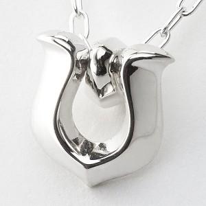 ナノ・ユニバース(メンズ)(nano universe)/【amp japan】Horseshoe Necklace