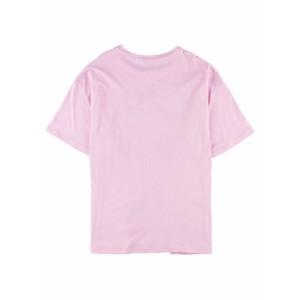 ウィゴー(レディース)(WEGO)/ウィゴー(WC/ウエストレースアップTシャツ)