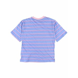 ウィゴー(レディース)(WEGO)/ウィゴー(WC/マルチボーダーTシャツ)