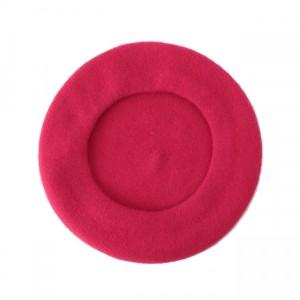 オゾック(OZOC(NEW))/カラーフェルトベレー帽