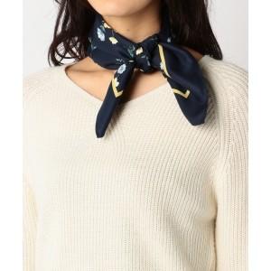 エニィスィス(any SiS)/オータムフルール スカーフ