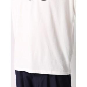 ウィゴー(メンズ)(WEGO)/ウィゴー(WEGO/サマーモチーフロゴTシャツ)
