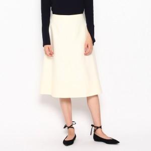ドレステリア(レディス)(DRESSTERIOR Ladies)/シルクスラブ Aラインスカート