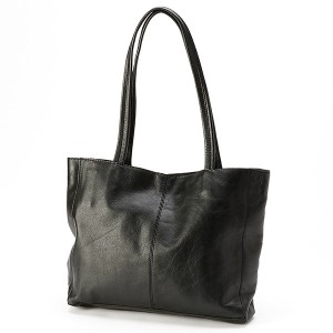 U.Q(U.Q)/Leather tote bag(knot yacht/ノットヨット)