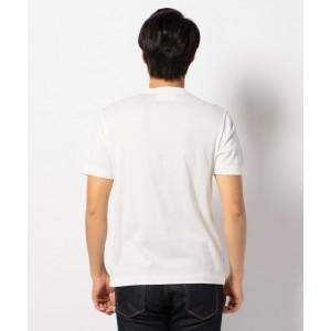 ジョセフ アブード(JOSEPH ABBOUD)/アムンゼンパネルボーダー Tシャツ